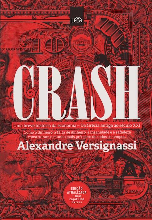 Crash Alexandre Versignassi
