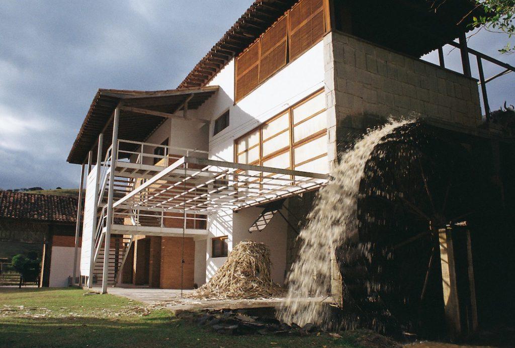 Alambique Cachaça da Quinta