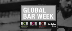 Global Bar Week