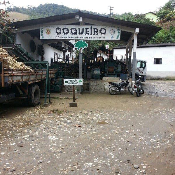 COQUEIRO GABRIELA