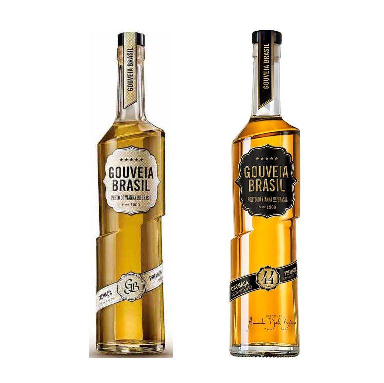 garrafas da Gouveia Brasil