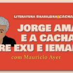 Curso Mauricio Ayer - Jorge Amado