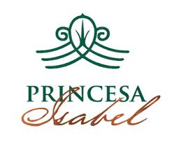 Princesa Isabel Logo