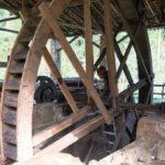Antiga Roda DAgua