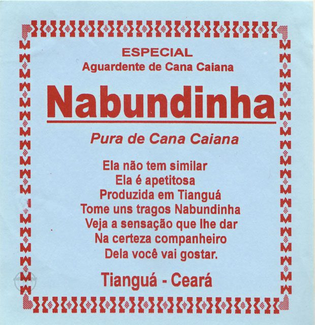 Nabundinha