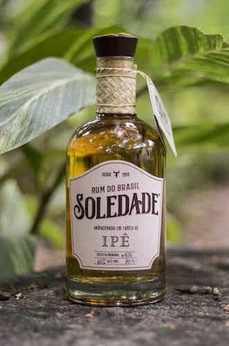 Rum Brasileiro - Fazenda Soledade