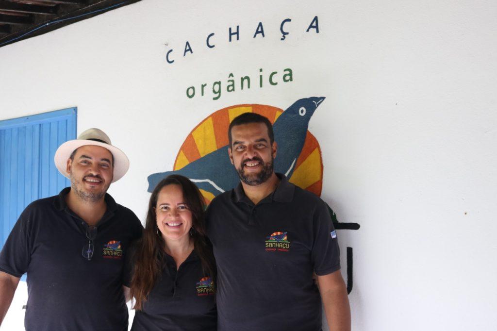 sanhaçu produtores