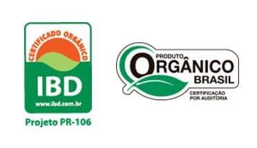 selo organico
