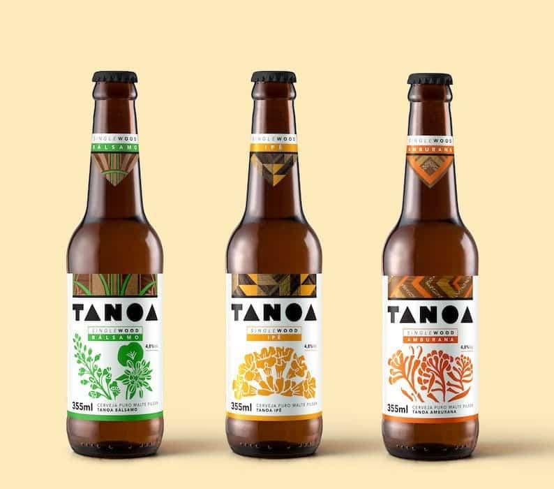 Cerveja Tanoa