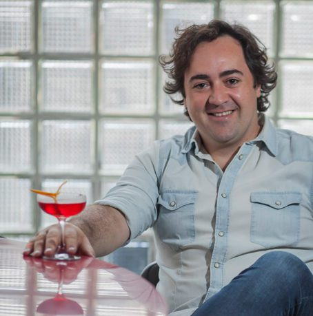 Marco De La Roche