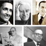 Literatura e cachaça - autores