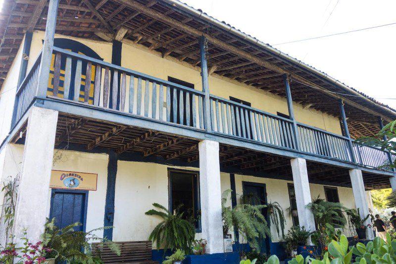fazenda da cachaça colombina