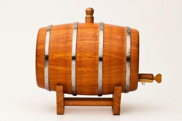 barril de balsamo